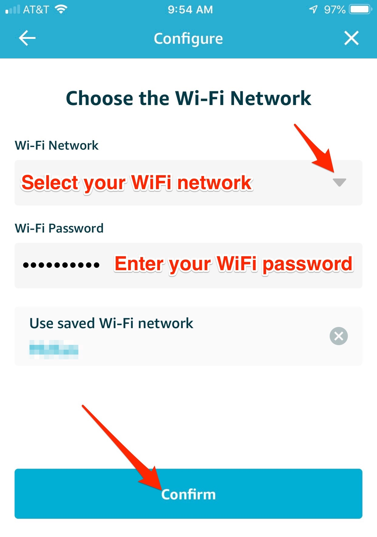 6 choose wifi